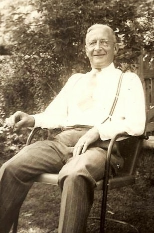 John L. Salter's Father