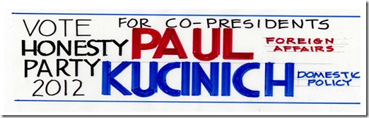 Ken's Bumpersticker