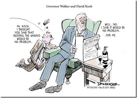 Walker and Koch