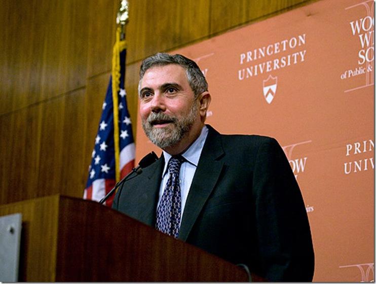 Krugman Paul